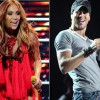 Jennifer Lopez ve Enrique Iglesias'tan dev konser!